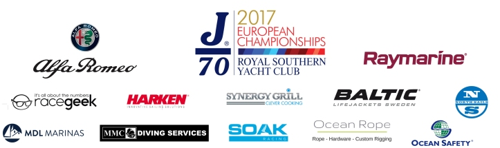 all sponsors j70 euros 2017
