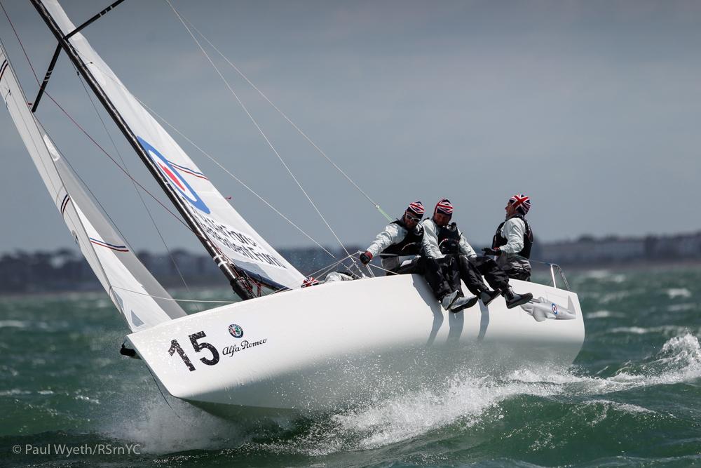 Team Spitfire,GBR 123,J70