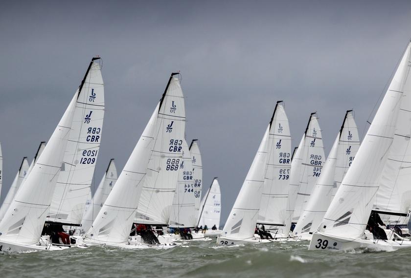 J70 fleet