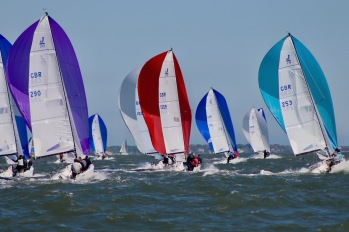 spinakers